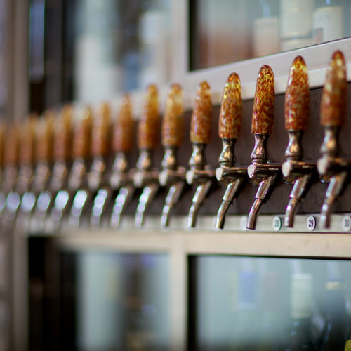Grand Rapids restaurants with wine list